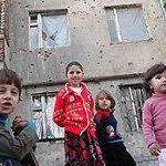 Çeçenistan' da Herşey İyiye Gidiyor(Muş)