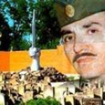 İchkeria Hükümeti' nden Sürgün Anıtı İçin Mesaj