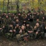 İchkeria Silahlı Kuvvetleri' nden Geniş Çaplı Operasyon