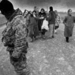 İşgalciler Ali-Yurt' ta Temizlik Operasyonu Yaptı