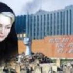 Alla Dudaeva, İchkeria Kültür Bakanı Yardımcısı Olarak Atandı