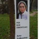 Politkovskaya Hareketi Devam Ediyor
