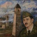 Dudaev' in Erkek Kardeşi Vefat Etti