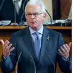 Avrupa Parlamentosu Başkanı' ndan Said Emin' e Cevap