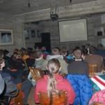 Krakow' da Film Gösterimi