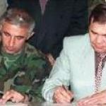 Khasavyurt Anlaşması' nın Onbirinci Yıldönümü