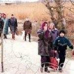 Polonya – Almanya Sınırında 18 Çeçen Tutuklandı