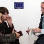 Varşova Sığınma Hakkının Düzenlenmesi Konusunda Kuşkulu