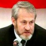 Zakaev' den Said Emin' e Açlık Grevine Son Ver Çağrısı