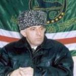 Maskhadov' u Unutmadık