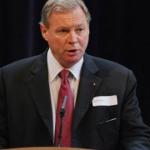 Ivar Amundsen' in Avrupa Parlamentosu' ndaki Konuşması
