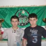 Munayev Kardeşler Fırtınası