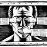 IFJ Raporuna Göre Rusya'da Basın Özgürlüğü Yok