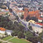 Polonya'da Çeçenlere Irkçı Saldırı