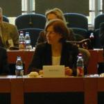 Avrupa Parlamentosu'nda Kuzey Kafkasya'daki İnsan Hakları Tartışıldı