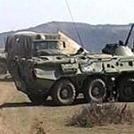 Rus Güçleri İnguşetya'nın Bazı Köylerini İşgal Etti
