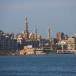 Mısır'da Bir İnguş Kaçırıldı