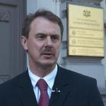 """Kristovskis: """"Dudaev Halkının Bağımsızlığı İçin Savaştı…"""""""