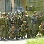 Öldürülen İnguş'un Evi Arandı