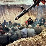 On Yıl Geçti: Öldürülen Çeçenler İçin Halen Adalet Yerini Bulmadı
