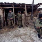 Çeçenya'da İnsan Hakları Savunucuları Önce Tutuklandı Sonra Serbest Bırakıldı