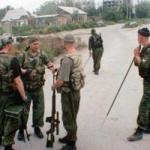 Çeçenya'da Üç Sivil Kaçırıldı
