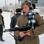 Dört Genç Kız Özgürlük Savaşçılarına Katıldı