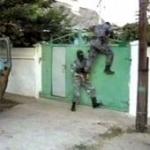 Çeçenya'da İki Sivil Daha Esir Düştü
