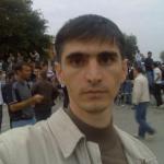 Zurab Markhiev: İnguşetya'daki Gizli Gazeteci