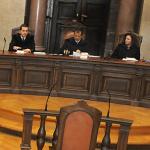 İsrailov Cinayeti Yargılamasında İlk Bölüm Tamamlandı