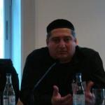Tanınmış İnguş Aktivist Stockholm'de