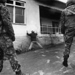 Çeçenya'da Yeni Esir Olayları