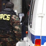 Stavropol'da Bir Sivil Kaçırıldı