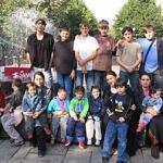 Kadirov Litvanya'daki Yetim Çeçen Çocukları İstiyor