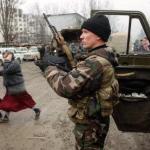 İki Özgürlük Savaşçısı Tutuklandı