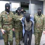 Achkoi-Martan'da Yeni Bir Adam Kaçırma Olayı