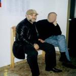 Fransa'daki Cinayetin Zanlısı Tutuklandı