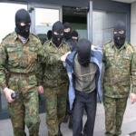 Grozny Sakini Bir Sivil Kaçırıldı