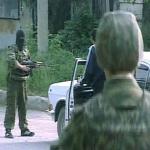 Gudermes'te İki Genç Kaçırıldı