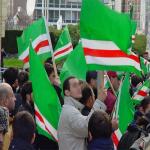 Adana Çeçen Diasporası: Nice Yıllara Çeçen Cumhuriyeti İçkerya
