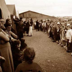 İnguşetya'daki Çeçen Mülteciler Kamplarından Kovuluyor