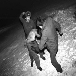 Kadirovitsler Grozny'de Bir Sivili Dövdü