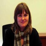 E.Milaşina: Grozny'e Tam Bir Totaliter Rejim Hakim