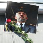 Maskhadov için Protesto Gösterileri