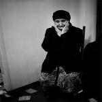 Vedeno'da Yaşlı Bir Çeçen Kadın Kaçırıldı