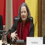 """Scholl: """"Çeçen Sığınmacılara Mültecilik Statüsü Verilmeli!"""""""