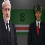 """Zakayev: """"Çeçen Halkının Onurlu Evladı Medet Ünlü'ye Veda Ediyoruz…"""""""
