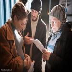 "Benoit Desjardins: ""Bu film özgürlüğün marşı!.."""
