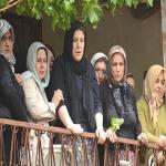 """Öldürülen Çeçen Konsolosun Eşi: """"Benim Kalbim Artık Terörist!.."""""""