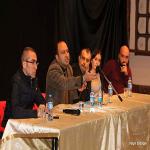 Ankara'da Medet Önlü Cinayeti İle İlgili Bilgilendirme Toplantısı Yapıldı